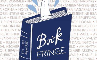Fringe preview | Edinburgh Book Fringe