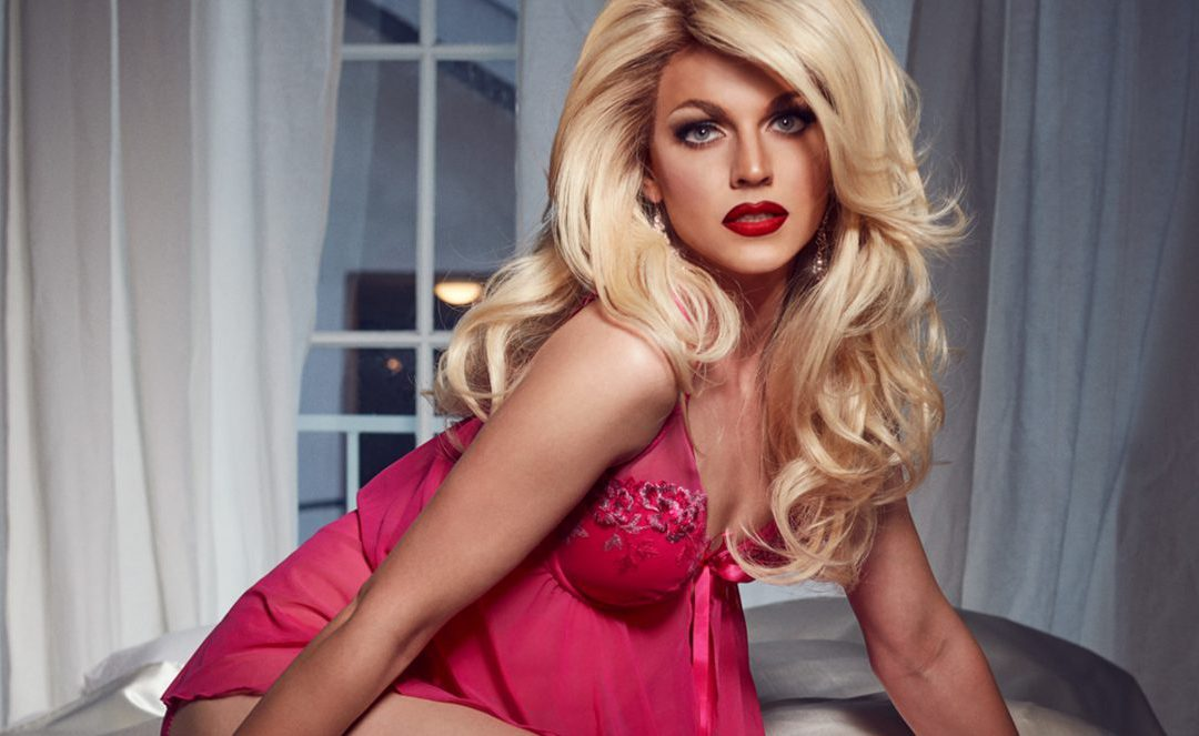 Fringe review | Courtney Act: Under the Covers | ★★★★