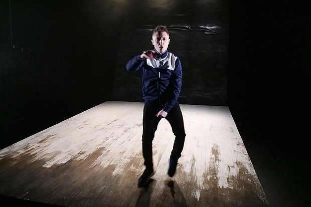 Fringe review | East Belfast Boy | ★★★★