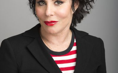 Fringe review | Ruby Wax: Frazzled | ★★★
