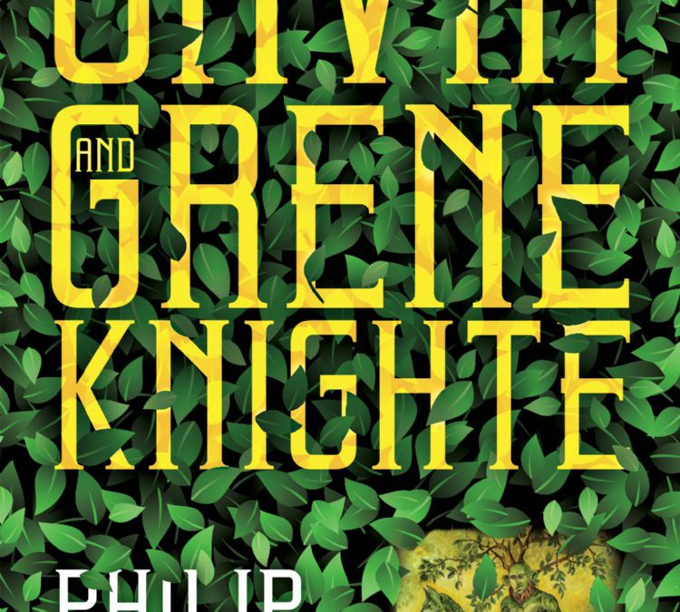 Book review: Gavin and Greneknighte – Philip Sealey