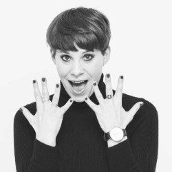 Fringe review: Suzi Ruffell – Dance Like Everyone's Watching